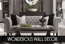 Wonderous Wall Decor