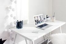 ♡ Desk ideas ♡