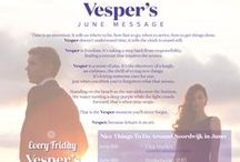 Vesper's Monthly Messages / Vesper's Monthly Messages