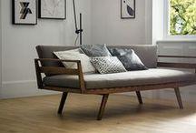 Interior / Design, decor, furniture