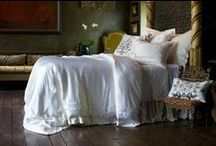 Vendome Ivory / The Vendome Ivory bedding collection from our 2015 catalogue
