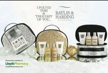 I found this & thought of you... / Find fabulous gifts from Baylis & Harding this Christmas.