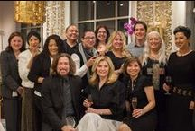 Lili Alessandra Home Grand Opening Party / On December 3rd, 2015, we celebrated the Grand Opening of Lili Alessandra Home - our flagship store located in San Antonio, Texas.