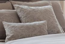 Valencia Decorative Pillows / The Lili Alessandra Valencia Decorative Pillows Collection from the 2016 catalogue.