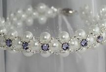 Jewelry Ideas / by Pam Hester Davis