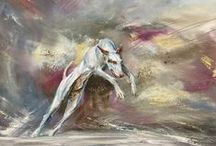 Windhunde - ein kulturhistorischer Überblick / Sighthounds - a cultural and historical overview