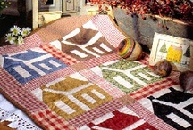 quilts / by Grayce M