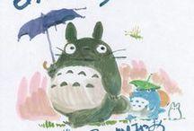 ♥ Totoro ♥