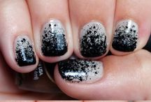 Nails & Hair