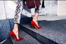 Fashion Fix / by Candice Hodgson