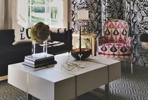 Decor & Design / by Candice Hodgson