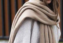 Fall & Winter Inspiration