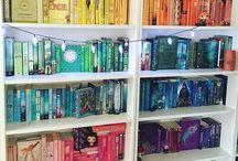 YA Books / YA BOOKS | be nice and invite your friends! | *SPOILERS*