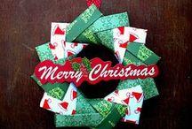 Christmas / by kasturi m
