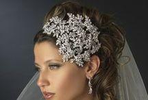 Wedding Hair Ornaments