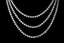 Bridal / Bridesmaid Necklaces