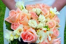 Perfect Wedding Bouquets and Flowers