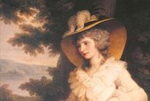 Angelica Kauffman / Swiss Painter 1741-1805