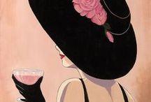 Women by Lorraine Dell Wood