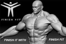 FINISH FIT PERSONAL TRAINING® / The Revolution in Mobile Fitness!