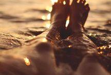 Zomer / Alles wat bijdraagt en inspireert voor een zomers gevoel