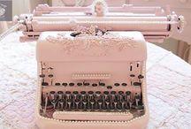 A Little Pinch Of Lovely... / Beautiful Clutter... / by Jo Deedaa