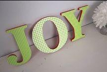 Christmas / DIY your Christmas Gifts, Decor and Home