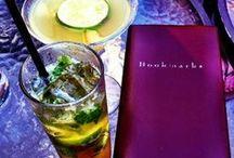 Bookmarks Lounge