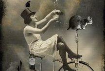 DrunkAsASkunk... / by Jo Deedaa