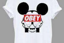 camisetas legais** t-shirts
