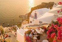Travel&Hotel / Places you have to visit See more on: http://www.ny-pamilo.tv/