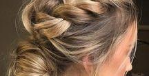 Plan B / Μαλλιά και χτενίσματα