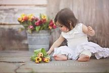 Spring Photo Shoots  Ideas / Spring Photo Session ideas  / by Razzmatazz Photography