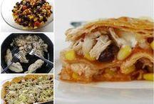 Healthy Eating Recipes / Healthy Eating Recipe Ideas