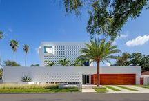 Arquitetura - Fachadas / Arquitetura - Fachadas