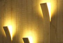 Arquitetura - Iluminação / Iluminação