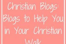Christian Blogs: Blogs to Help You in Your Christian Walk / Christian Blogs to help encourage women in their Christian walk  Christian Blogs | Pursue Christ | Encouraging Women | Encouragement | Faith | Sexual Purity | Christian Singleness | Christian Single Woman | Seek God | Follow God | God's Plan for Your Life | Prayer | Waiting on the Lord | God and Social Media | Pursue God | Sisterhood | Discipleship