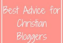 Best Advice for Christian Bloggers / Christian Blogging | Christian Bloggers | Advice for Christian Bloggers | How to Build Your Christian Blog | How to Start a Christian Blog | Christian Blog | Pinterest | Growing your Readers | Increasing Your Blog Traffic | Increasing Your Pinterest Traffic | Christian Bloggers Unite | How to Start a Faith Blog
