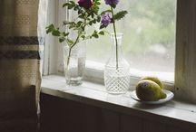 cozy home / by Rachel Carter Swan