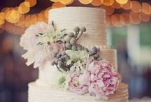 Wedding Bliss / by Jessica Varner