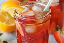 Refreshing / by Reba Tyrrell