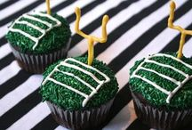 Tailgating, Football, Super Bowl / Tailgating tips to sweeten any sporting event, from the gridiron to the court!