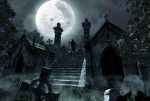 Halloween / by Cheryl Forster