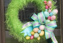 Spring Has Sprung / by Christine Cline Mushet