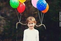 Kids' Funfest  / by Christine Cline Mushet