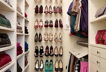 My Virtual Style Closet  / by Christine Cline Mushet