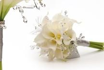 Just Because I Like Weddings  / by Christine Cline Mushet
