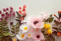 floral love / by Rachel Carter Swan