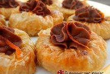 Τέλεια γλυκά / Ένα σωρό γλυκάκια :)