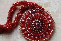 Beading / by Annie Wong